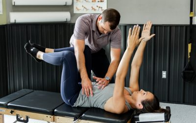 3 BEST EXERCISES FOR NAGGING LOW BACK PAIN!